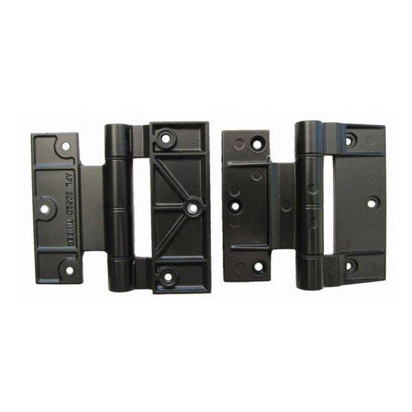 APL 30520 Door hinge (NWD0520PC)