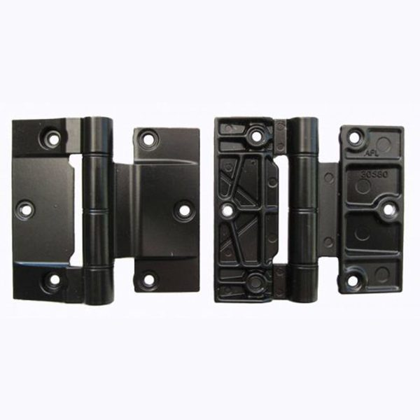 APL 30580 Hinge - Aluminium Door Powdercoat colours