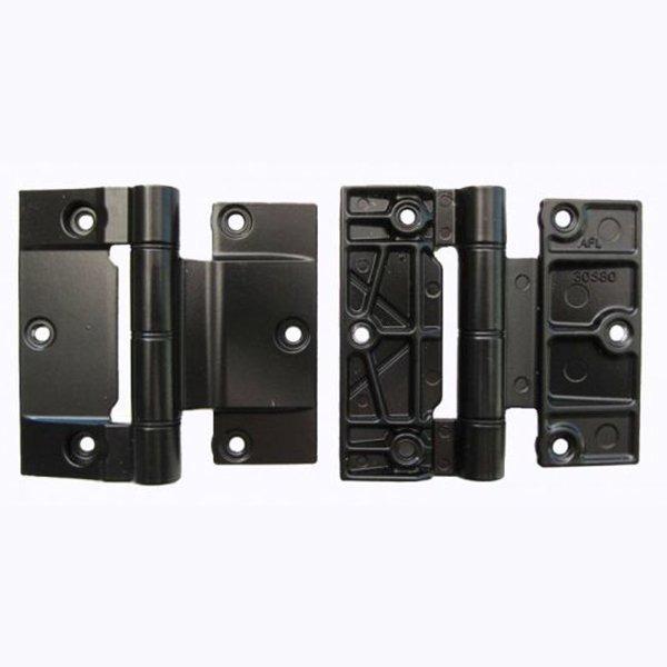 APL 30580 Hinge - Aluminium Door Powdercoat colours