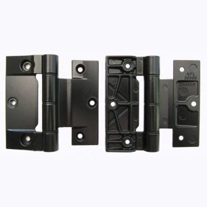 APL 30590 Hinge - Timber Door