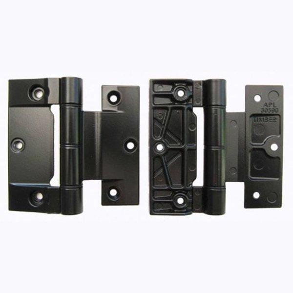 APL 30590 Hinge - Timber Door