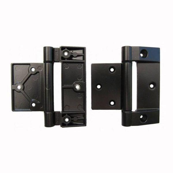 Fletcher 105mm Timber Door (NWD1107PC)
