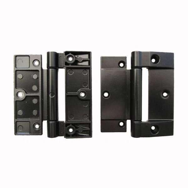 Fletcher 105mm Aluminium Door (NWD1108)