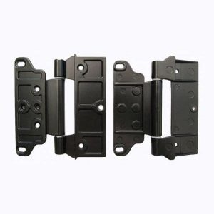 Fairview aluminium door hinge (NWD1386)
