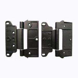Fairview aluminium door hinge (NWD1386)