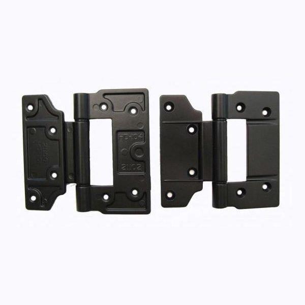 Nu Look Flat Frame Hinge - Aluminium Door (NWD1406)