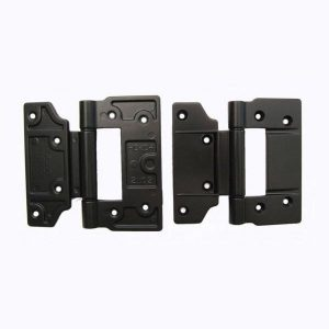 Nu Look Flat Frame Hinge - Aluminium Door (NWD1406PC)