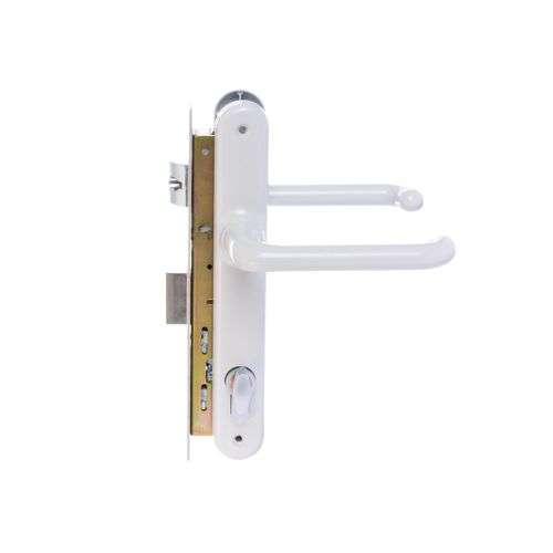 2 Point short throw lock (NWL4020PC)