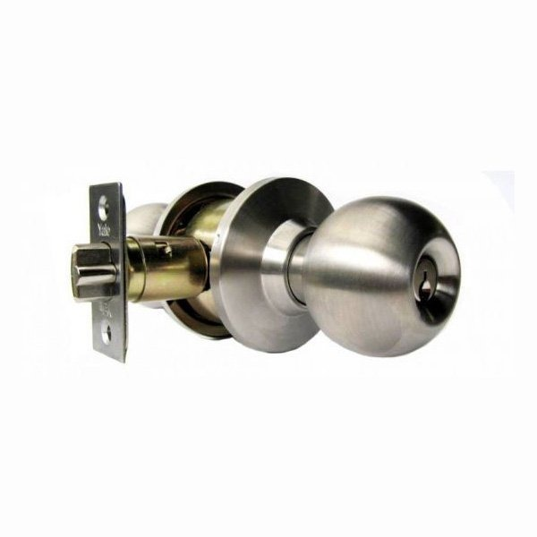 Yale Orbit entrance lock