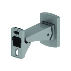 Steadfast Doorstop Holdback - Powder Coated Colours (NWM1012PC)