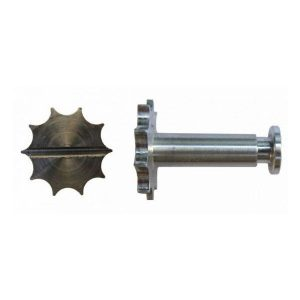 Axle Kit - 22.0mm (Short)