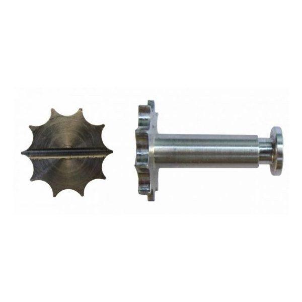 Axle Kit - 22.0mm (Short)