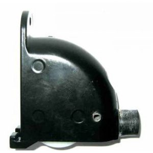 External Adjustable Carriage & Wheel - 25kg (NWW3744)
