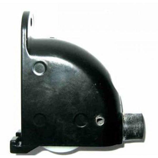 External Adjustable Carriage & Wheel - 25kg (NWW3744)