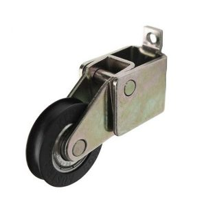 Adjustable carriage & wheel (NWW3754)